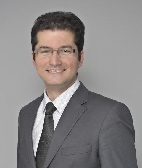 Г-н Владимир Боцевски