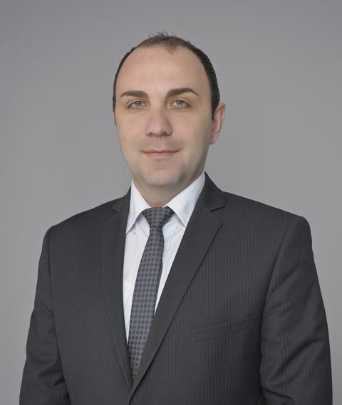 Herr Ilija Nedelkoski