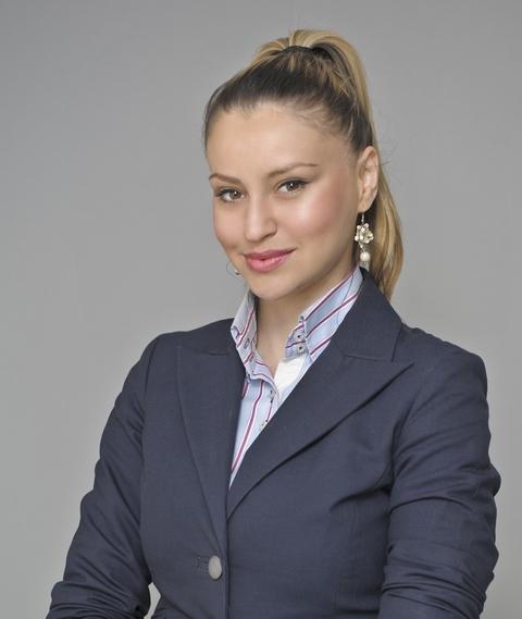 Fräulein Margareta Taseva